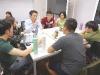 機關首長與承辦人員及學生們共同進行專題研討.jpg