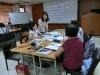 :助教與學員互動
