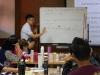 :講師講解學員練習題