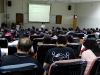 :講師與學員討論案例