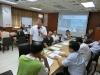 :學員分組討論報告