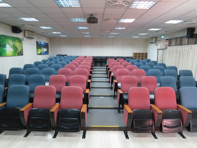 Classroom S706
